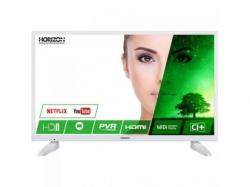 Televizor LED Horizon Smart 32HL7331H Seria HL7331H, 32inch, HD Ready, White