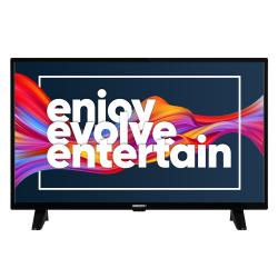 Televizor LED Horizon Smart 32HL7390F/B  Seria 32HL7390F, 32inch, Full HD, Black