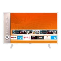 Televizor LED Horizon Smart 43HL6331F/B Seria HL6331F/B, 43inch, Full HD, White