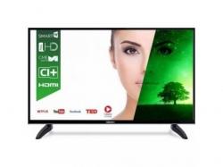 Televizor LED Horizon Smart 43HL7330F Seria HL7330F, 43inch, Full HD, Black