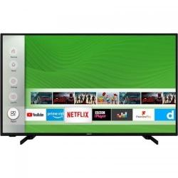 Televizor LED Horizon Smart 43HL7530U/B Seria HL7530U/B, 43inch, Ultra HD, Black