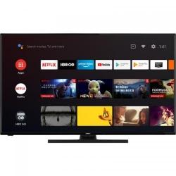 Televizor LED Horizon Smart 43HL7590U/B Seria HL7590U/B, 43inch, Ultra HD, Black