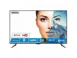 Televizor LED Horizon Smart 43HL8530U Seria HL8530U, 43inch, UltraHD 4K, Black