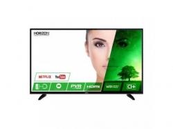 Televizor LED Horizon Smart 49HL7330F Seria HL7330F, 49inch, Full HD, Black