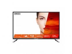 Televizor LED Horizon Smart 49HL7520U Seria HL7520U, 49inch, UltraHD 4K, Black-Silver