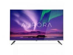Televizor LED Horizon Smart 49HL9910U Seria HL9910U, 49inch, Ultra HD 4K, Silver
