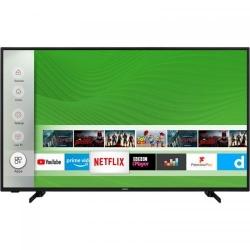 Televizor LED Horizon Smart 50HL7530U/B Seria HL7530U/B, 50inch, Ultra HD, Black