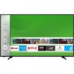 Televizor LED Horizon Smart 55HL7530U/B Seria HL7530U/B, 55inch, Ultra HD, Black