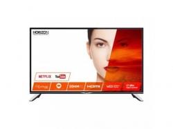 Televizor LED Horizon Smart 55HL7530U Seria HL7530U, 55inch, UltraHD 4K, Black-Silver
