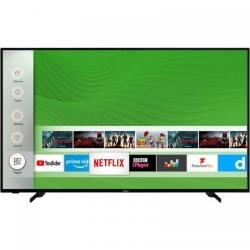 Televizor LED Horizon Smart 58HL7530U/B Seria HL7530U/B, 58inch, Ultra HD, Black