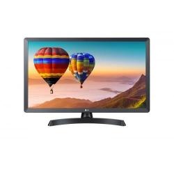Televizor LED LG 28TN515S-WZ Seria TN515S, 28inch, HD, Black