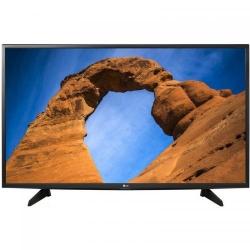 Televizor LED LG 43LK5100PLA Seria K5100PLA, 43inch, Full HD, Black