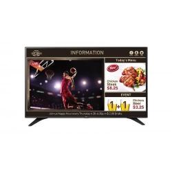 Televizor LED LG 55LV640S Seria LV640S, 55inch, Full HD, Black