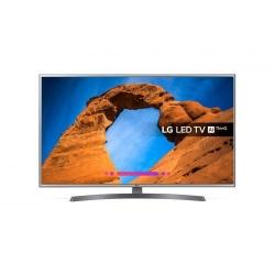 Televizor LED LG Smart 43LK6100PLB Seria LK6100, 43inch, Full HD, Silver