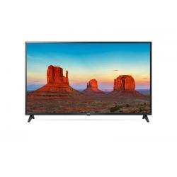 Televizor LED LG Smart 43UK6200 Seria UK6200, 43inch, Ultra HD 4K, Black