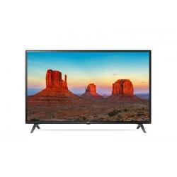 Televizor LED LG Smart 43UK6300MLB Seria K6300MLB, 43inch, Ultra HD 4K, Black
