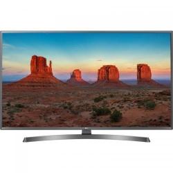 Televizor LED LG Smart 43UK6750PLD Seria K6750PLD, 43inch, Ultra HD 4K, Grey
