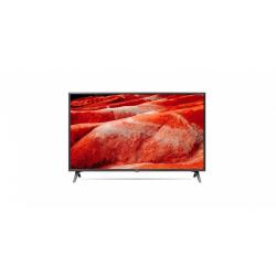 Televizor LED LG Smart 43UM751C0ZA Seria UM751C0ZA, 43inch, Ultra HD 4K, Black
