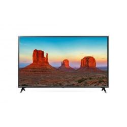 Televizor LED LG Smart 49UK6300MLB Seria UK6300, 49inch, Ultra HD 4K, Black