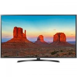 Televizor LED LG Smart 49UK6470PLC Seria UK6470PLC, 49inch, Ultra HD 4K, Black