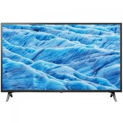 Televizor LED LG Smart 49UM7100PLB Seria M7100PLB, 49inch, Ultra HD 4K, Black