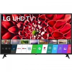 Televizor LED LG Smart 49UN71003LB, Seria UN71003LB, 49inch, Ultra HD 4K, Black