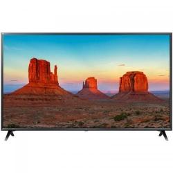 Televizor LED LG Smart 50UK6300MLB Seria K6300MLB, 50inch, Ultra HD 4K, Black