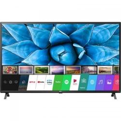 Televizor LED LG Smart 50UN73003LA, Seria UN73003LA, 49inch, Ultra HD 4K, Black