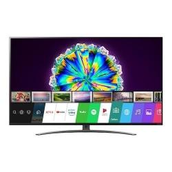 Televizor LED LG Smart 55NANO863NA Seria NANO863NA, 55inch, Ultra HD, Black
