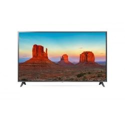 Televizor LED LG Smart 55UK6200PLA Seria UK6200, 55inch, Ultra HD 4K, Black