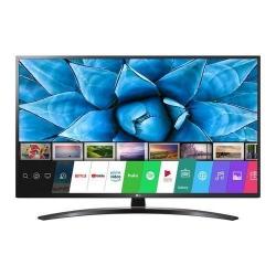 Televizor LED LG Smart 55UN74003LB, Seria UN7400, 55inch, Ultra HD 4K, Black