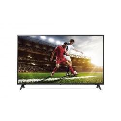 Televizor LED LG Smart 60UU640C Seria UU640C, 60inch, Ultra HD 4K, Black