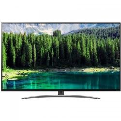 Televizor LED LG Smart 65SM8600 Seria M8600, 65inch, Ultra HD 4K, Black-Silver