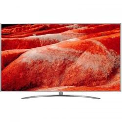 Televizor LED LG Smart 75UM7600PLB Seria M7600PLB, 75inch, Ultra HD 4K, Silver