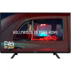 Televizor LED Panasonic Smart TX-40FS400E Seria FS400E, 40inch, Full HD, Black