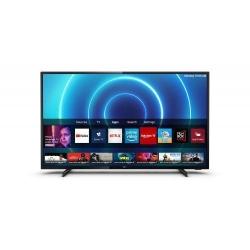 Televizor LED Philips 43PUS7505/12 seria PUS7505/12, 43inch, UltraHD 4K, Black