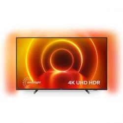 Televizor LED Philips 43PUS7805 Seria PUS7805, 43inch, Ultra HD, Black