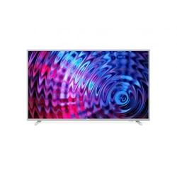 Televizor LED Philips Smart 32PFS5823 Seria PFS5823, 32inch, Full HD, Silver