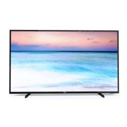 Televizor LED Philips Smart 50PUS6504 Seria PUS6504, 50inch, Ultra HD 4K, Black