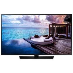 Televizor LED Samsung HG43EJ690UBXEN Seria HJ690U, 43inch, Ultra HD, Black