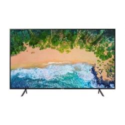 Televizor LED Samsung Smart 40NU7122 Seria NU7122, 40inch, Ultra HD 4K, Black