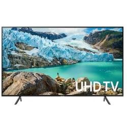 Televizor LED Samsung Smart 50RU7172 Seria RU7172, 50inch, Ultra HD 4K, Black