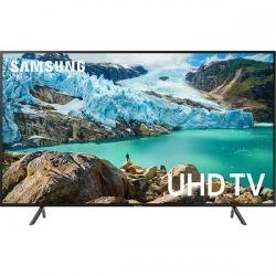 Televizor LED Samsung Smart 70TU7172 Seria TU7172, 70inch, Ultra HD 4K, Carbon Silver