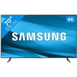 Televizor LED Samsung Smart LH70BETHLGUXEN, Seria 70BETHLGUXEN, 70inch, UltraHD 4K, Black