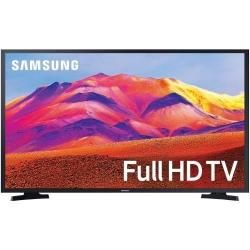 Televizor LED Samsung Smart UE32T5372CUXXH Seria T5372CU, 32inch, Full HD, Black