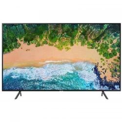 Televizor LED Samsung Smart UE40NU7192 Seria NU7192, 40inch, Ultra HD 4K, Black