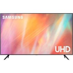 Televizor LED Samsung Smart UE43AU7172UXXH Seria AU7172, 43inch, Ultra HD 4K, Titanium Gray