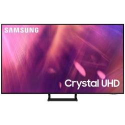 Televizor LED Samsung Smart UE43AU9072UXXH Seria AU9072, 43inch, Ultra HD 4K, Black