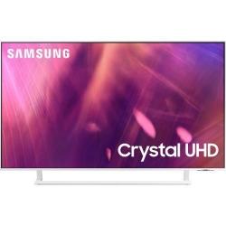 Televizor LED Samsung Smart UE43AU9082UXXHSeria AU9082, 43inch, Ultra HD 4K, White