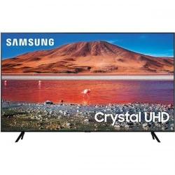 Televizor LED Samsung Smart UE43TU7072UXXH, Seria 43TU7072, 43inch, UltraHD 4K, Black